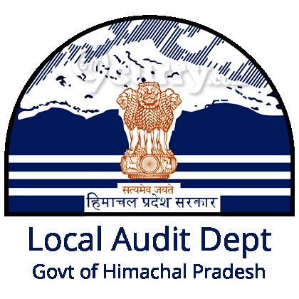 Himachal Pradesh Local Audit Department