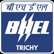 Bharat Heavy Electricals Limited, Tiruchirappali