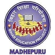 Bihar Education Project Council, Madhepura