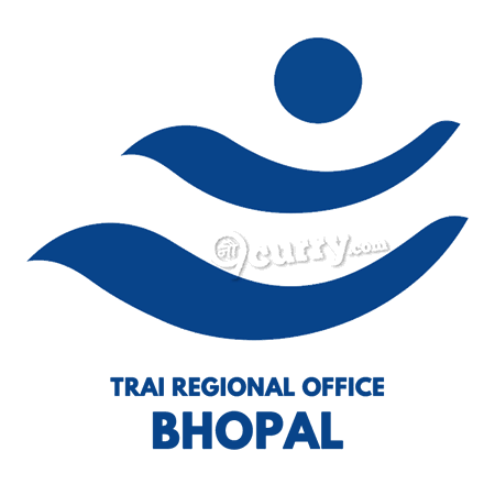 Telecom Regulatory Authority of India, Regional Office at Bhopal
