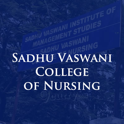 Sadhu Vaswani College of Nursing