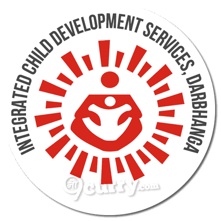 Integrated Child Development Services, Darbhanga