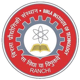 Birla Institute of Technology, Mesra, Ranchi