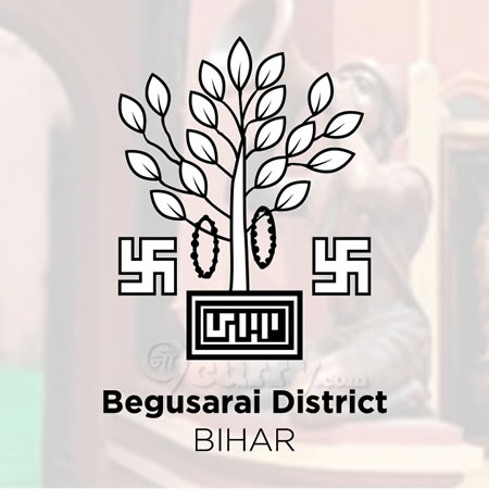 Begusarai District, Bihar