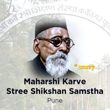 Maharshi Karve Stree Shikshan Samstha, Pune