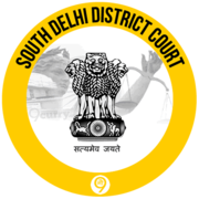 South Delhi District Court, Saket, New Delhi