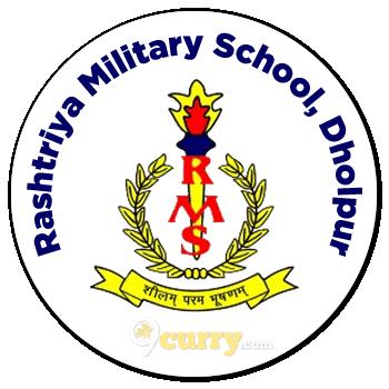 Rashtriya Military School, Dholpur