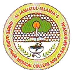 Ahmed Garib Unani Medical College & As-Salam Hospital