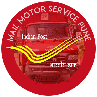 Mail Motor Service (MMS) Pune