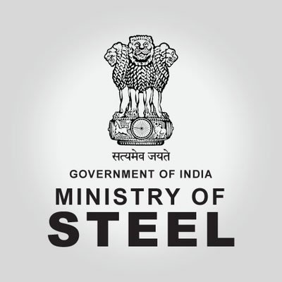 Ministry of Steel, Govt of India