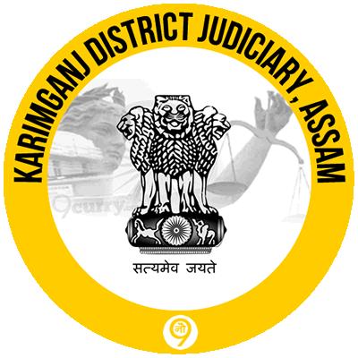 District & Sessions Judge Court, Karimganj