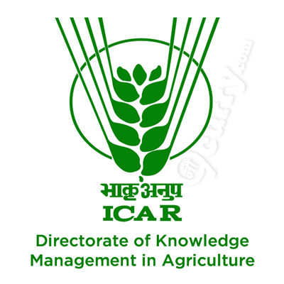 ICAR - Directorate of Knowledge Management in Agriculture