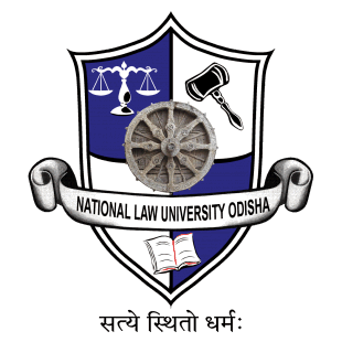 National Law University Odisha, Cuttack