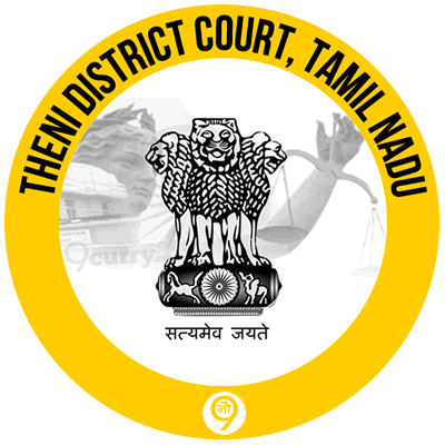 Theni District Court, Tamil Nadu
