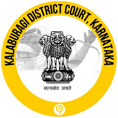 Kalaburagi District Court, Karnataka