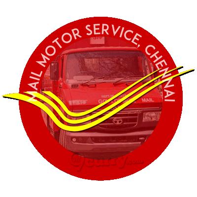 Mail Motor Service, Chennai