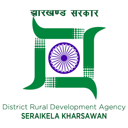 District Rural Development Agency, Seraikela-Kharsawan