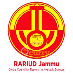 Regional Ayurveda Research Institute for Urinary Disorders, Jammu