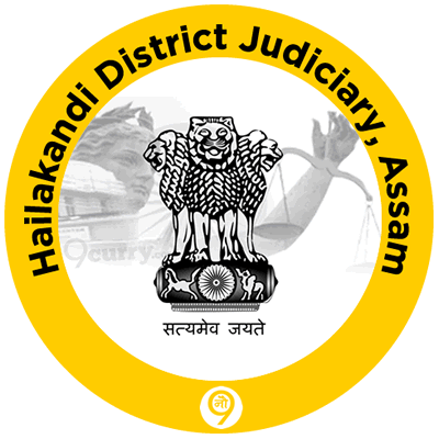 Hailakandi District Judiciary, Assam