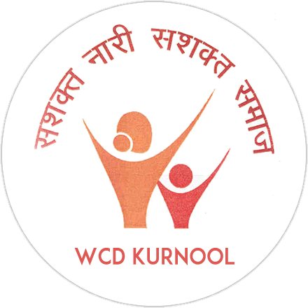 Women and Child Department, Kurnool