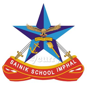 Sainik School Imphal, Manipur