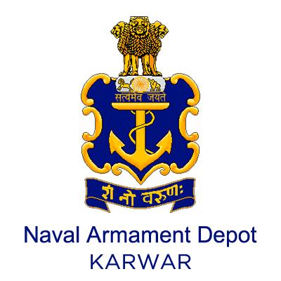 Naval Armament Depot, Karwar (Karnataka)