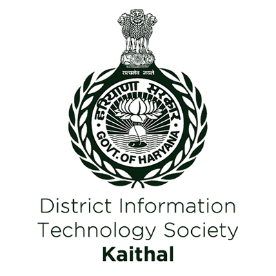 District Information Technology Society, Kaithal