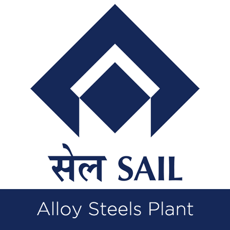 Alloy Steels Plant, Steel Authority of India (SAIL)