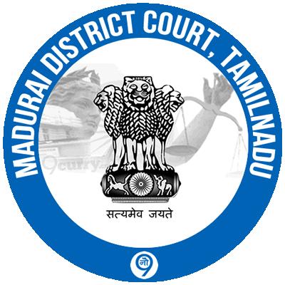 Madurai District Court, Tamilnadu