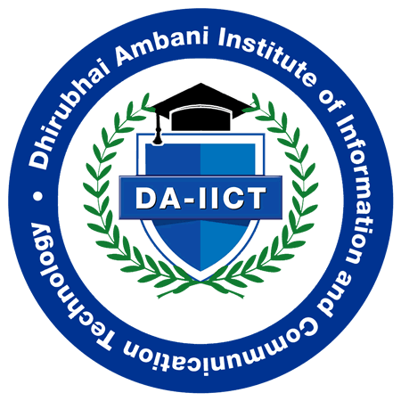 Dhirubhai Ambani Institute of Information & Communication Technology