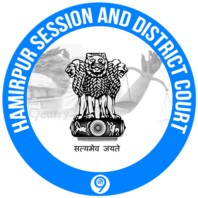 Hamirpur Session and District Court, Himachal Pradesh