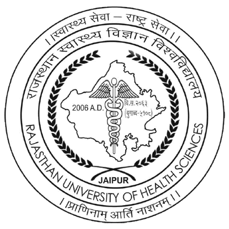 Rajasthan University of Health Sciences, Jaipur