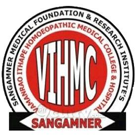 Vamanrao Ithape Homoeopathic Medical College (VIHMC)