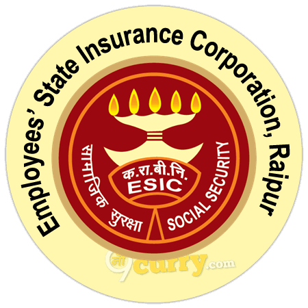 Employees' State Insurance Corporation, Raipur