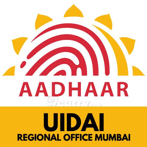 Unique Identification Authority of India (UIDAI) Regional Office Mumbai