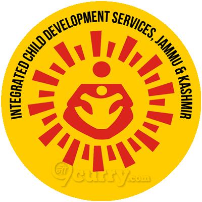 Integrated Child Development Services, Govt of Jammu & Kashmir