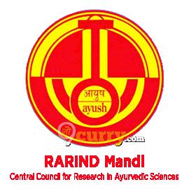 Regional Ayurveda Research Institute for Nutritional Disorders, Mandi