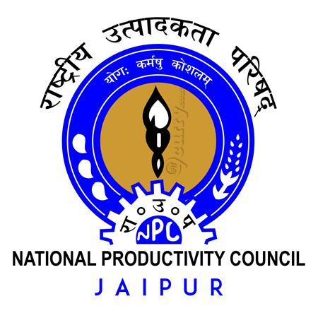 National Productivity Council, Jaipur