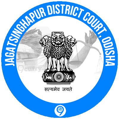 Jagatsinghpur District Court, Odisha
