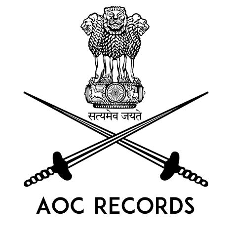 AOC Records C/o 56 APO