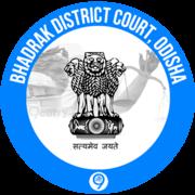 Thumbnail bhadrak district court logo