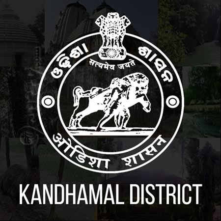 Kandhamal District, Odisha
