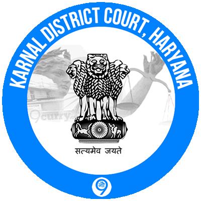 Karnal District Court, Haryana