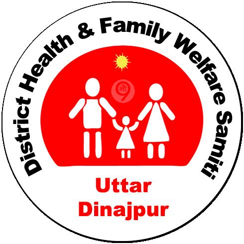 District Health & Family Welfare Samiti (DHFWS), Uttar Dinajpur