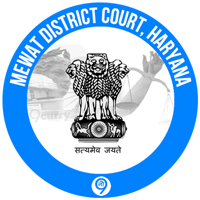 Mewat District Court, Haryana