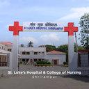 St. Luke's Hospital & College of Nursing