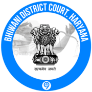 Thumbnail bhiwani district court logo