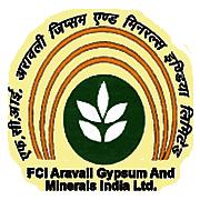 FCI Aravali Gypsum And Minerals India Ltd