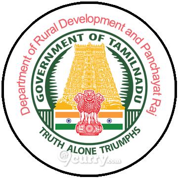Department of Rural Development and Panchayat Raj, Govt of Tamil Nadu