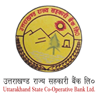 Uttarakhand State Co-operative Bank Ltd.